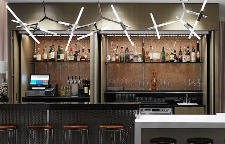 Godfrey Boston bar