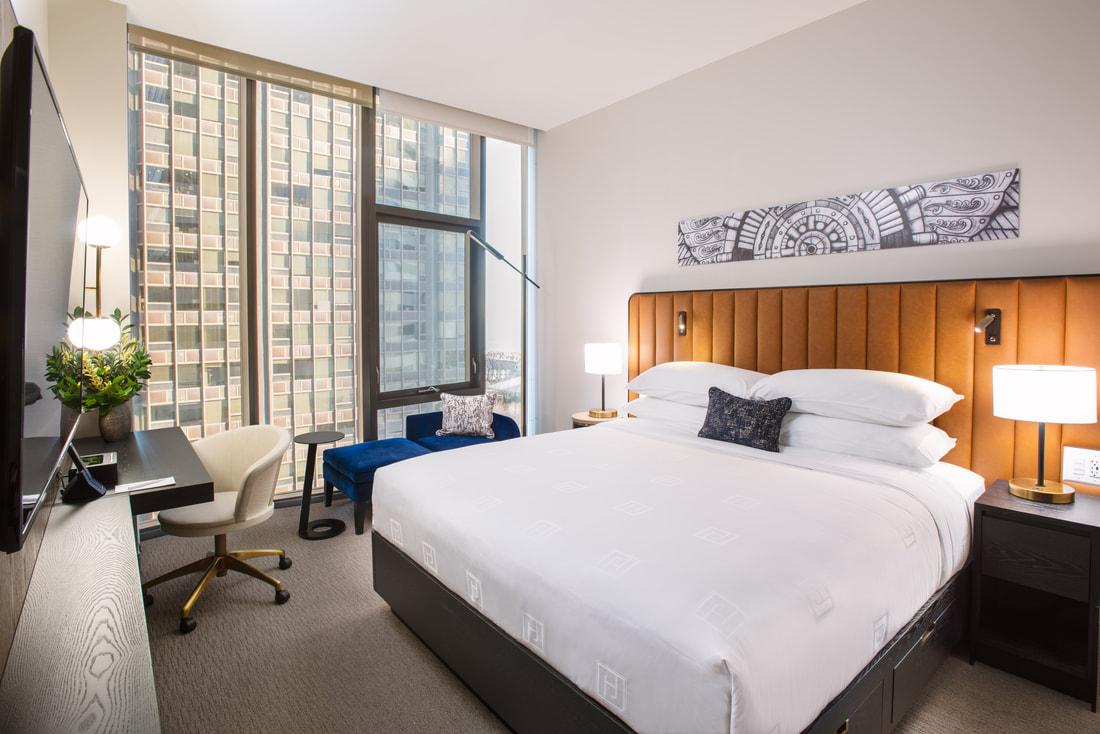 Hotel Julian standard room