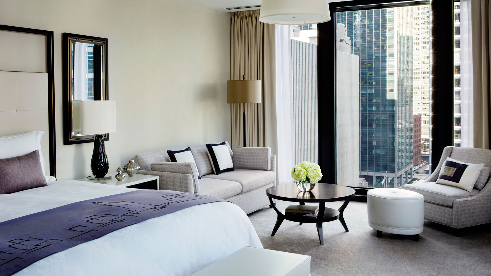 Langham classic junior suite