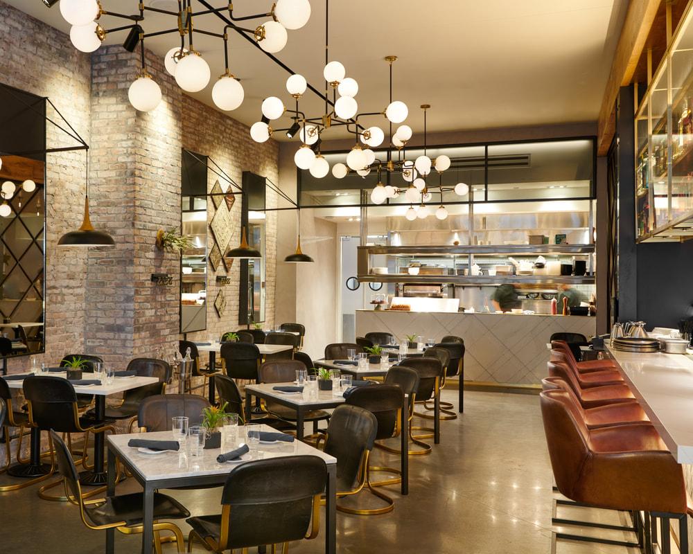 Hotel Julian restaurant and bar