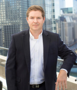 Brad Mulhivill Oxford Hotels & Resorts principal