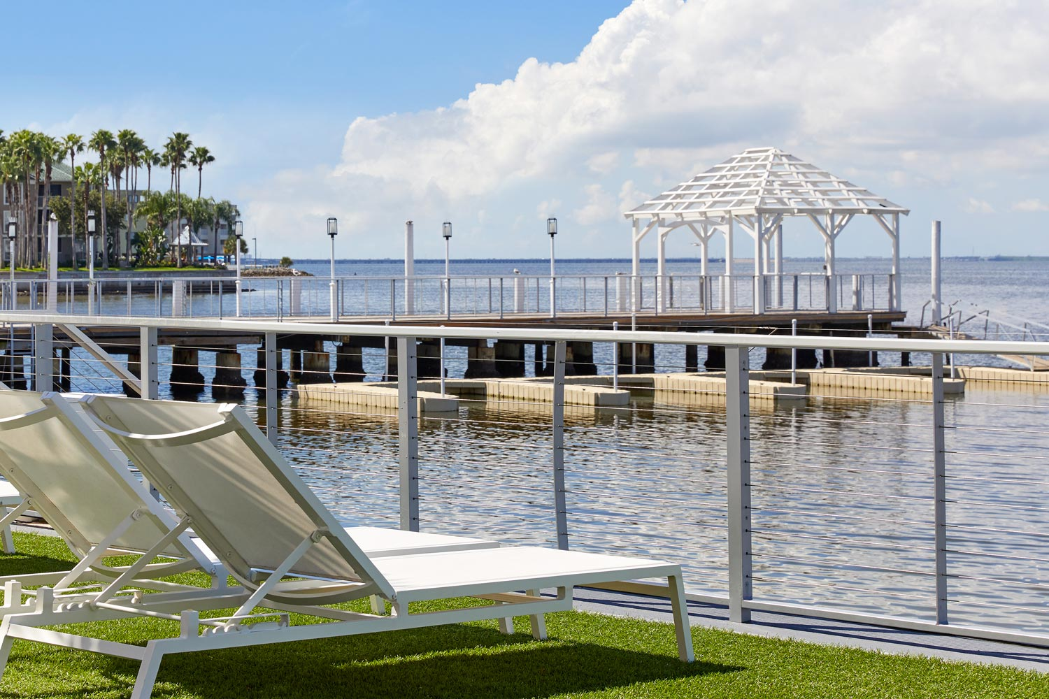 godfrey tampa lounge chairs by the bay