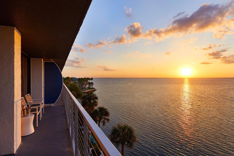 godfrey tampa balcony