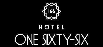 Hotel 166 Logo