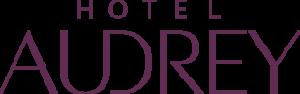 Hotel Audrey logo